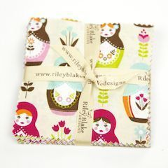 Charm Pack Patchwork
